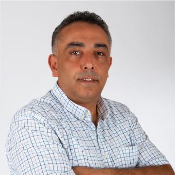Proje & İş Geliştirme Müdürü
